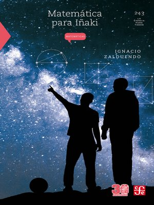 cover image of Matemática para Iñaki
