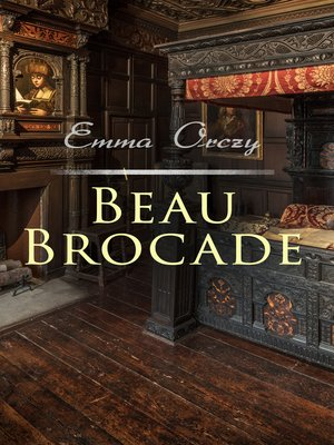 cover image of Beau Brocade