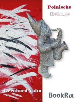 cover image of Polnische Melange
