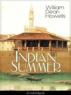 cover image of Indian Summer (Unabridged)