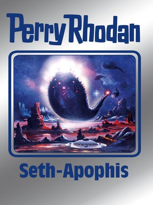 cover image of Perry Rhodan 138