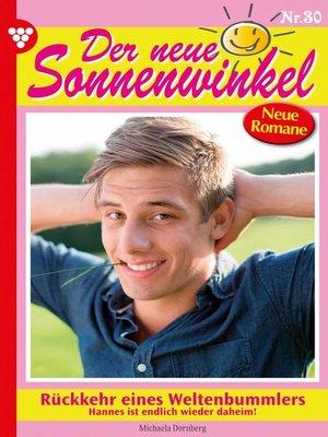 cover image of Der neue Sonnenwinkel 30 – Familienroman