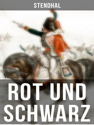 cover image of Rot und Schwarz
