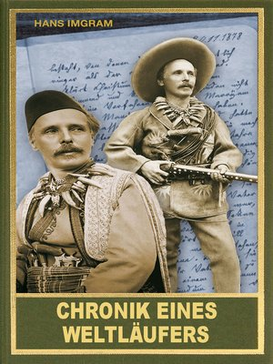 cover image of Chronik eines Weltläufers