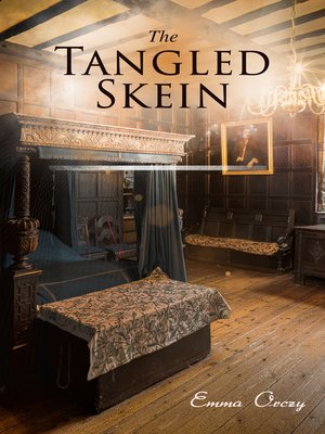 cover image of The Tangled Skein