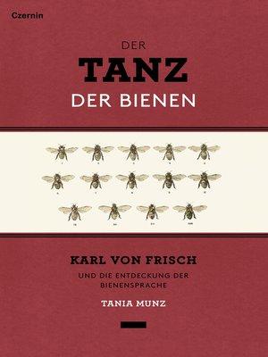 cover image of Der Tanz der Bienen