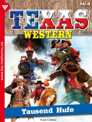 cover image of Texas Western 4--Western