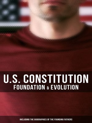 cover image of U.S. Constitution