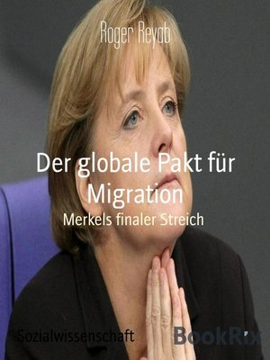 cover image of Der globale Pakt für Migration
