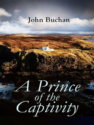 cover image of A Prince of the Captivity