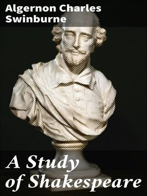 cover image of A Study of Shakespeare