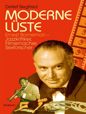 cover image of Moderne Lüste