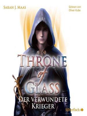 cover image of Der verwundete Krieger