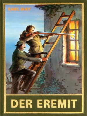 cover image of Der Eremit