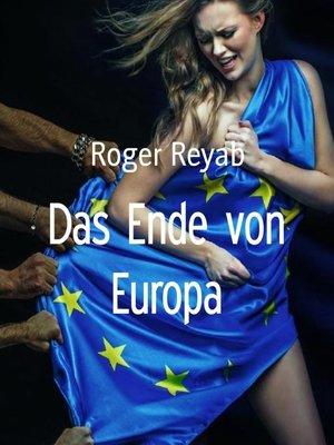 cover image of Das Ende von Europa