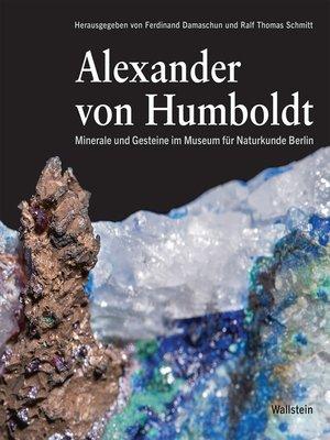cover image of Minerale und Gesteine im Museum für Naturkunde Berlin