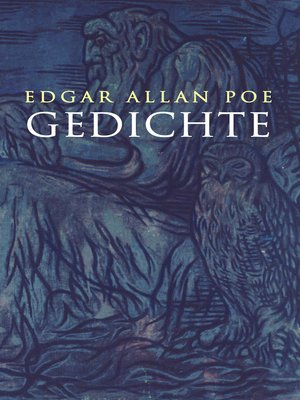 cover image of Gedichte