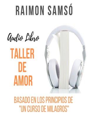 cover image of Taller de Amor