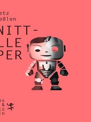 cover image of Schnittstelle Körper