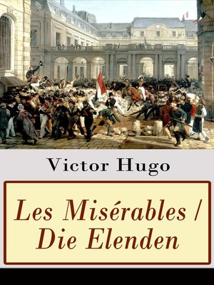 cover image of Les Misérables / Die Elenden
