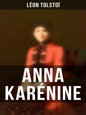 cover image of Anna Karénine