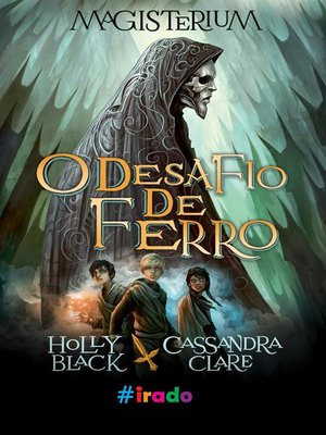 cover image of O desafio de ferro