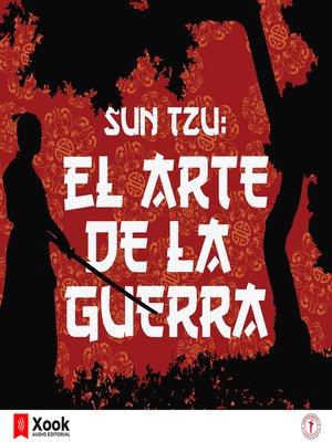 cover image of El arte de la guerra