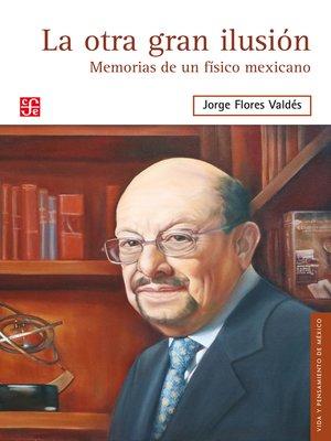 cover image of La otra gran ilusión