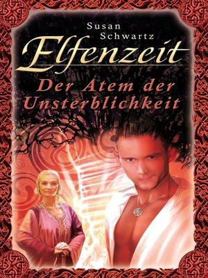 cover image of Elfenzeit 20