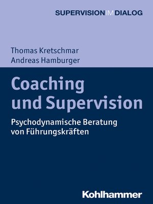 cover image of Coaching und Supervision