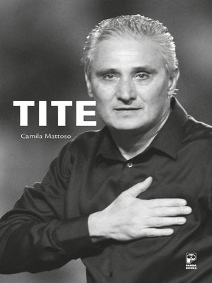 cover image of Tite