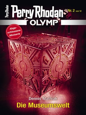 cover image of Olymp 2