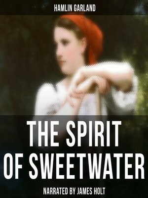 cover image of The Spirit of Sweetwater
