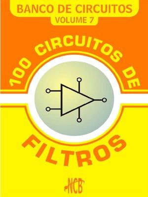 cover image of 100 Circuitos de Filtros