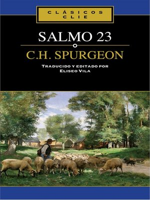 cover image of El Salmo 23
