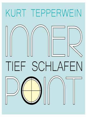 cover image of Inner Point--Tief Schlafen