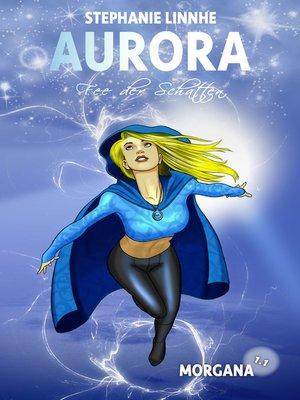 cover image of Morgana (1.1)--Fee der Schatten