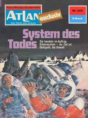 cover image of Atlan 224