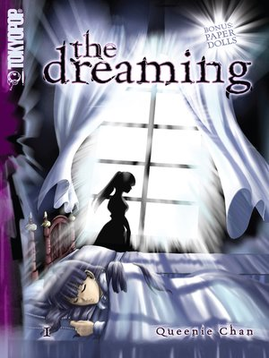 cover image of The Dreaming manga volume 1