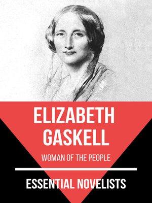 cover image of Essential Novelists--Elizabeth Gaskell