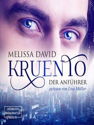 cover image of Kruento 1--Der Anführer