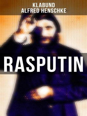 cover image of Rasputin (Vollständige Ausgabe)