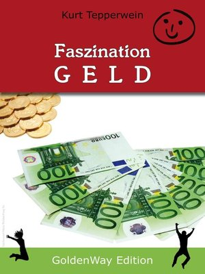 cover image of Faszination Geld