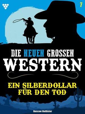 cover image of Die neuen großen Western 7