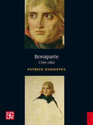 cover image of Bonaparte