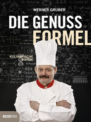 cover image of Die Genussformel
