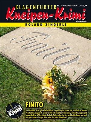 cover image of Finito