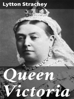 cover image of Queen Victoria