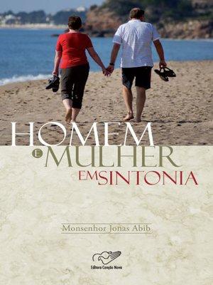 cover image of Homem e Mulher em Sintonia