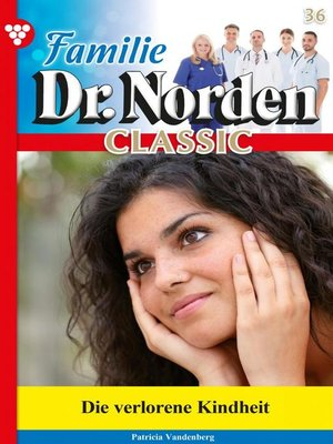 cover image of Familie Dr. Norden Classic 36 – Arztroman